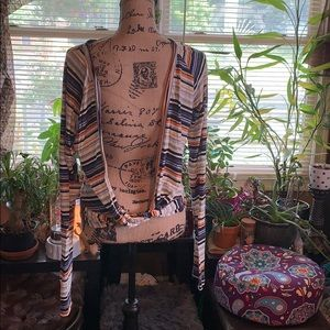 Free People Tops - FreePeople Top. Size L. NWOT.